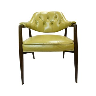 Maurice Bailey for Monteverdi Young Chair