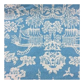 """Lhasa"" Brunschwig & Fils Fabric"