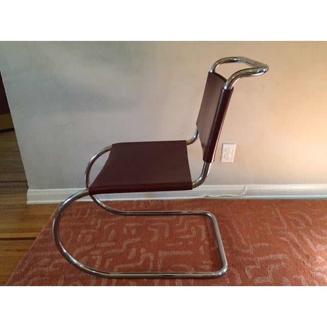 Metal Chairs Mr Chair Style - Set of 4 - Image 2 of 4