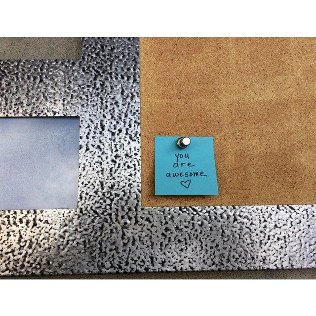 Pina zangaro contemporary bulletin board chairish for Modern bulletin board
