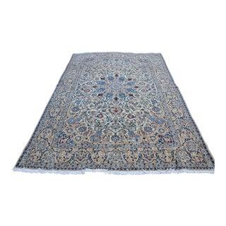 "Traditional Persian Melair Rug - 6'4"" x 9'2"""