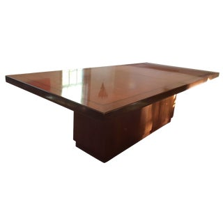 Ralph Lauren Modern Hollywood Dining Table