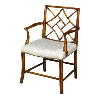 Sarreid LTD 'Lady Zetland's' Armchair
