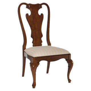 American Drew Cherry Grove Splat Back Dining Chair