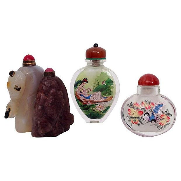Image of Chinoiserie Collection with Stand - S/16