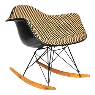 Herman Miller Eames Shell Rocker