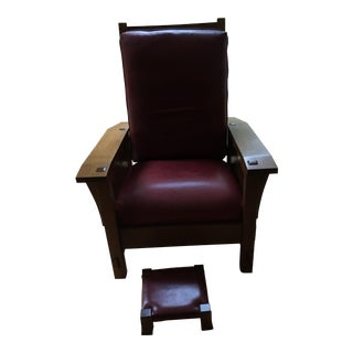 Stickley Mission Chair
