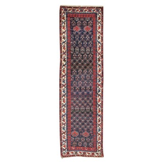 Karadagh Wool Rug with Vibrant Coloring