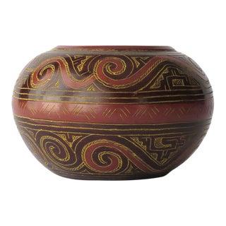 Brazilian Marajora Pottery