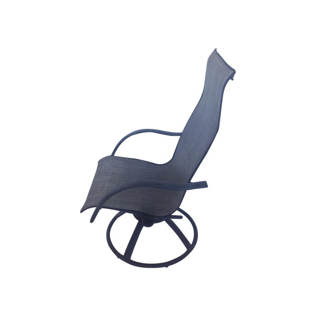 Image of Homecrest High Back Swivel Rocker