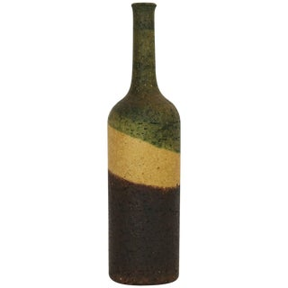 Marcello Fantoni Bottle Vase