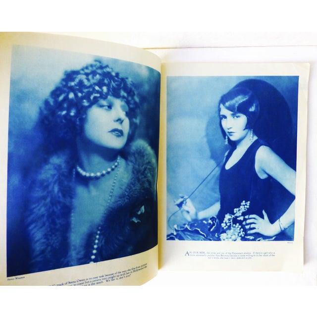 Photoplay Magazine, Norman Shearer, 1925 - Image 5 of 11