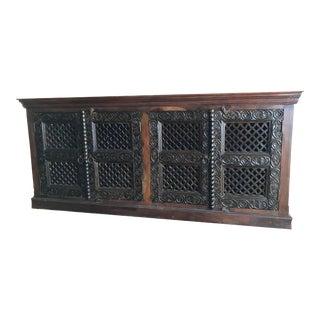 Sansurpur Handmade Sideboard