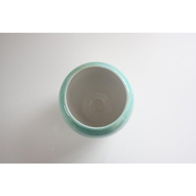 Handmade Ceramic Vase - Image 5 of 7