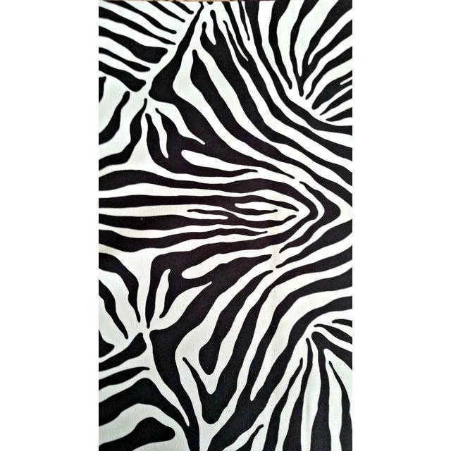 Alexander Henry Fabric Zebe Print Brown - 3 Yd. - Image 4 of 4