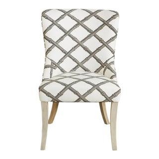 Selamat Designs Bamboo Lattice Mayfair Dining Chair