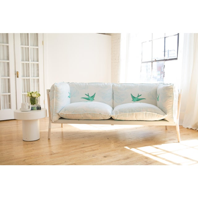 BluDot Sofa in Hygge & West Fabric - Image 3 of 3