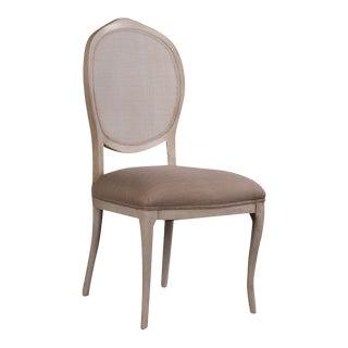 Sarreid Ltd 'Abrella' Beech Wood Chair
