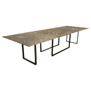 Custom Steel Table Base