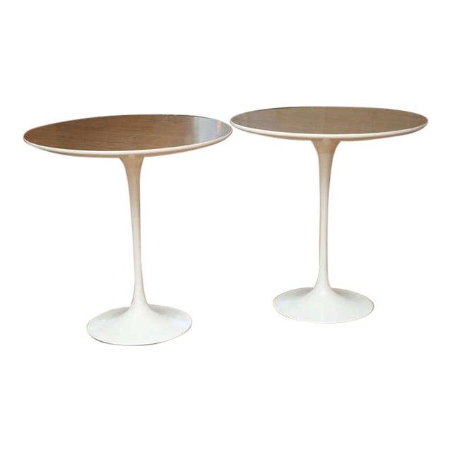 Saarinen Tulip End Table - Image 1 of 7