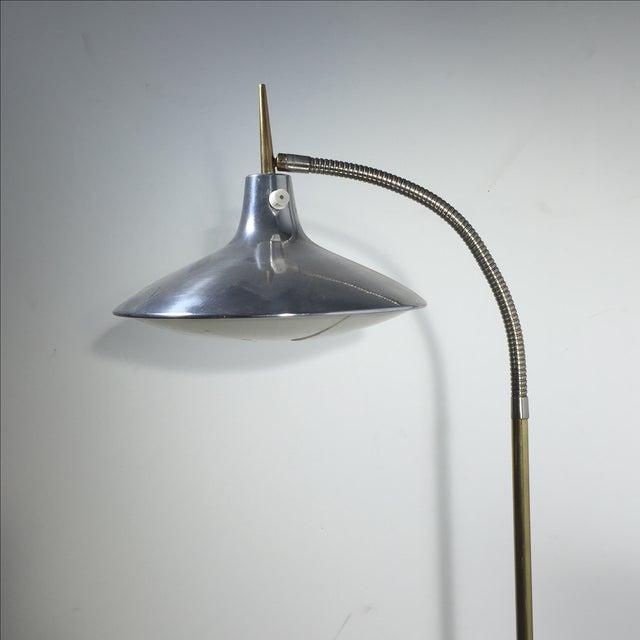 Gio Ponti Floor Lamp for Laurel 1960 - Image 4 of 10
