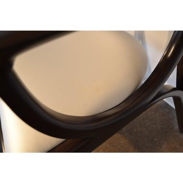 Thomas Moser Moserform Sabina Chairs - Set of 6 - Image 8 of 9