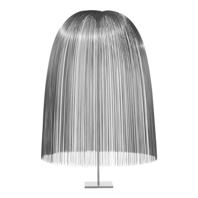 Harry Bertoia Stainless Steel Willow Sculpture, Usa, 1970s - Image 1 of 3