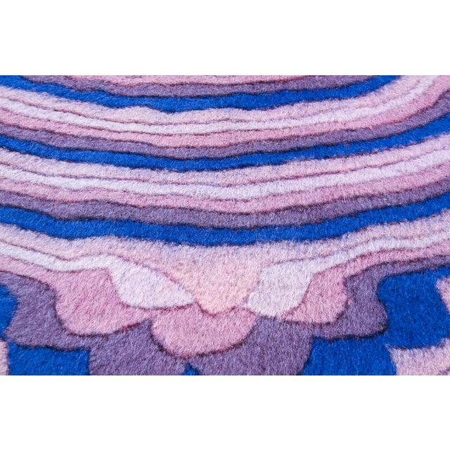 'Quasidodo' dodo bird carpet in wool - Image 3 of 7