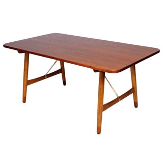 Borge Mogensen Table
