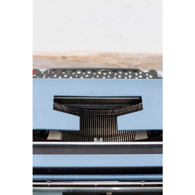 Vintage Underwood 21 Typewriter - Image 8 of 9