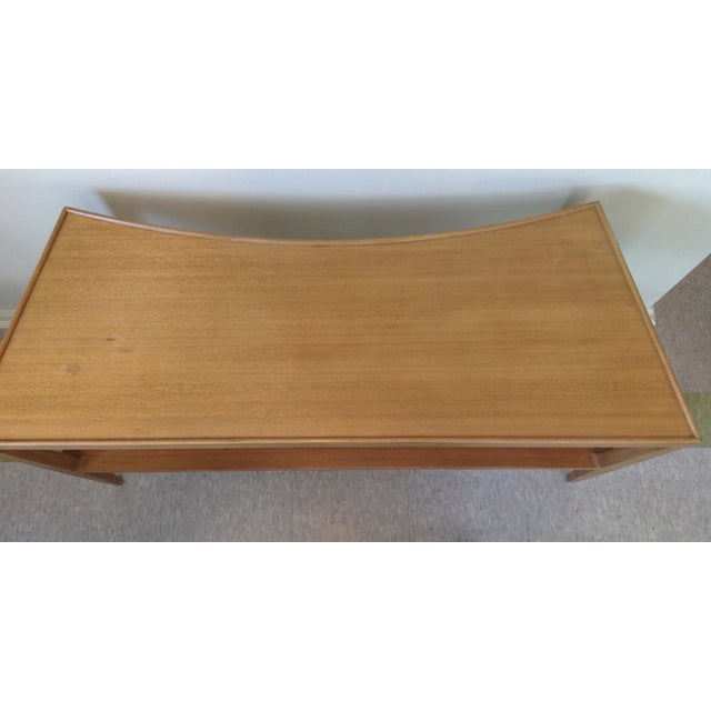 Edward Wormley Curved Front Console - Image 5 of 10