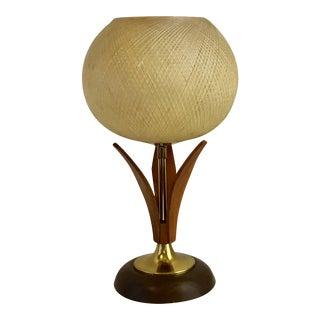 Mid-Century Spaghetti Table Lamp