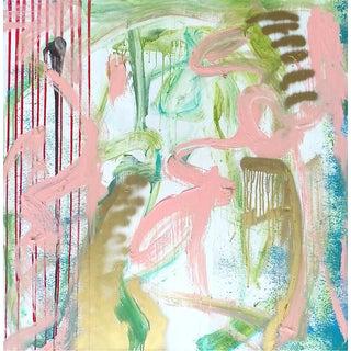 Matthew Izzo Oil Painting on Canvas