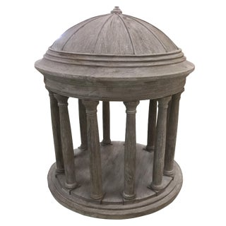 Restoration Hardware Classical Pavilion Decorative Object