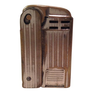 Mid-Century Modern Regens Lighter