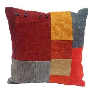 Turkish Handmade Pillow Cover