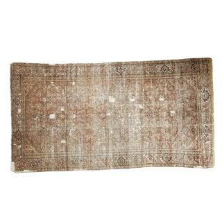 "Antique Fereghan Carpet - 5'1"" x 9'4"""