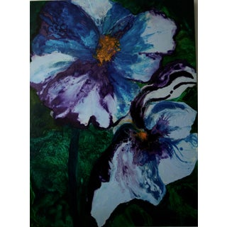 Beyond Bountiful Blooms Oil Painting