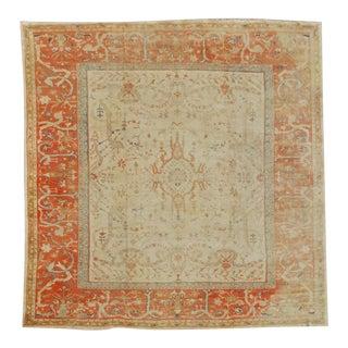 Antique Borlu Carpet