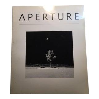 Aperture Magazine 1982 No. 88