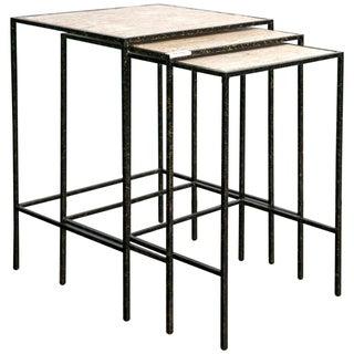 Jack Fhillips Nesting Tables - Set of 3