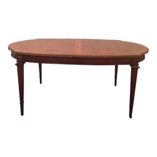 Thomasville Expandable Dining Table