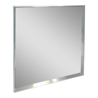 Verner Panton Pop Art Geometric Mirror