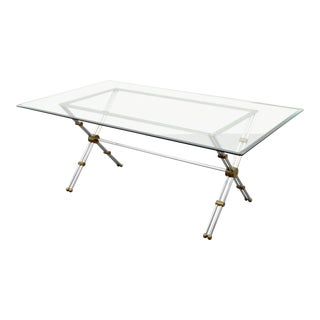 John Vesey Dining Table