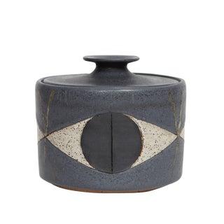 Matthew Ward Fields Jar