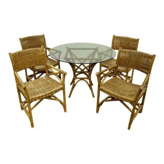 Vintage & Used Dining Sets | Chairish