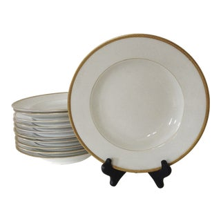 French Limoges Soup Dishes - Set of 11