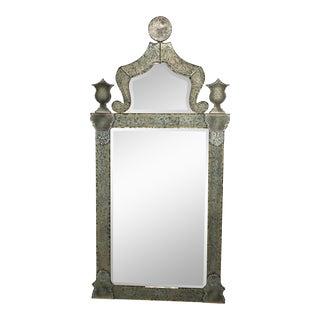 Restoration Hardware Ravenna Baroque Style Mirror