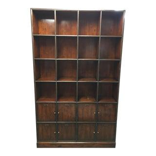 Twenty Four Cubbyhole Bookshelf