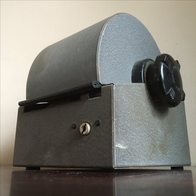 Vintage Rolodex Model 2254D - Image 3 of 9